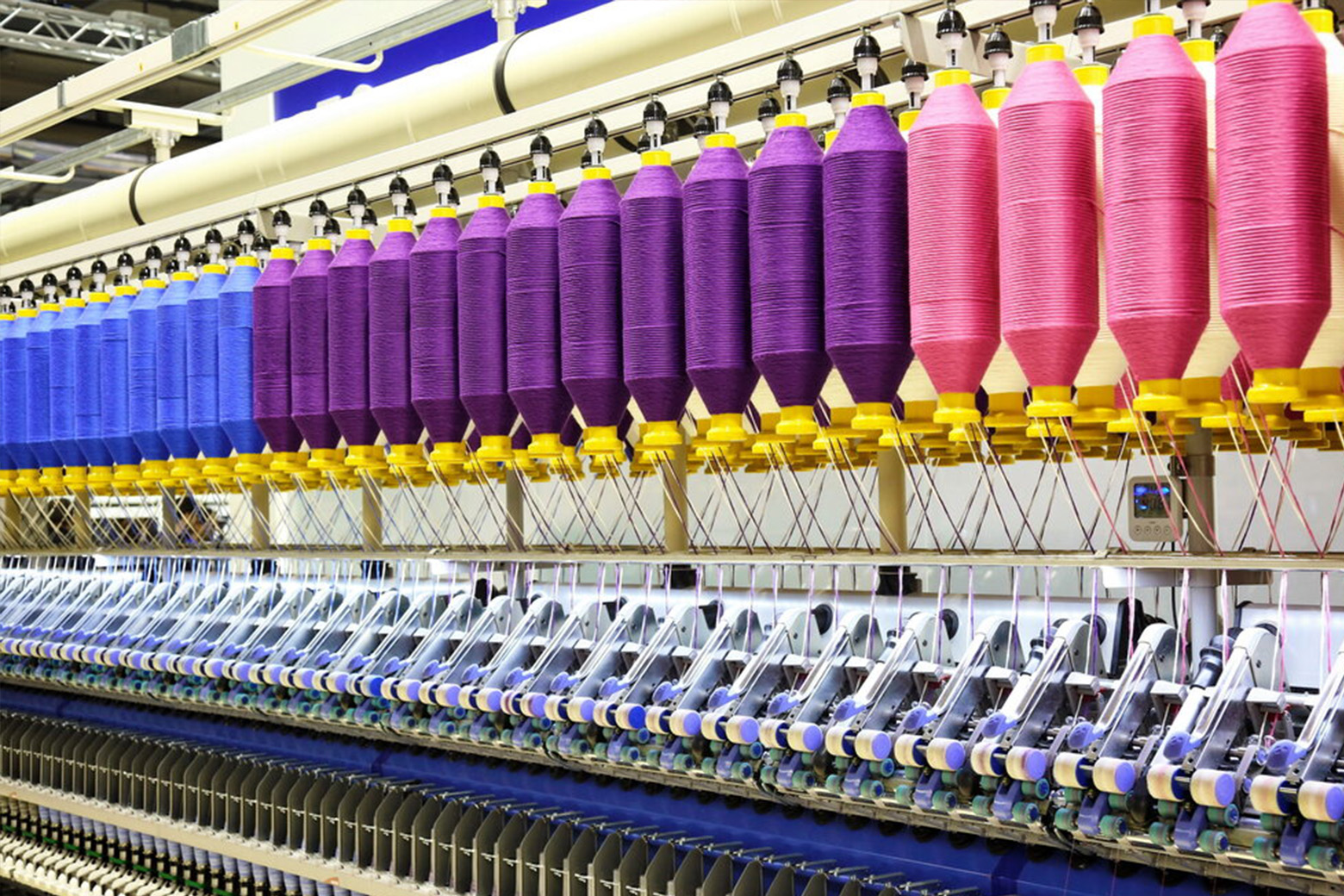The difference between quick-drying fabric and polyester