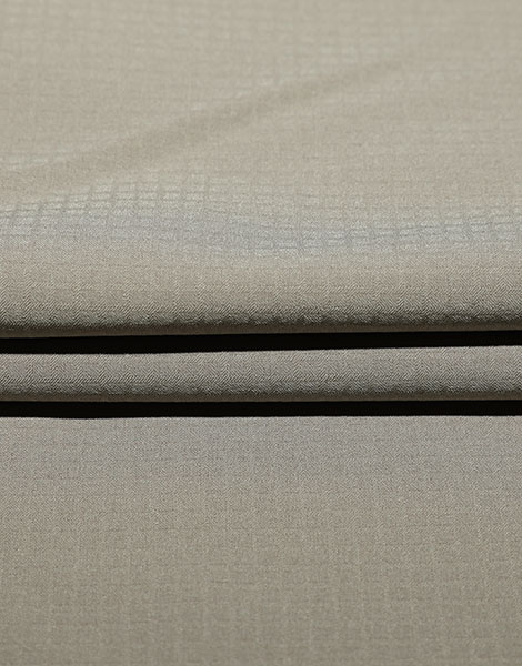 Wear-resistant Heather effect stretch fabric YSB826