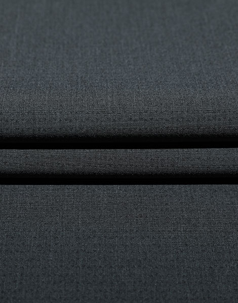 Breathable Heather effect stretch fabric YSB627