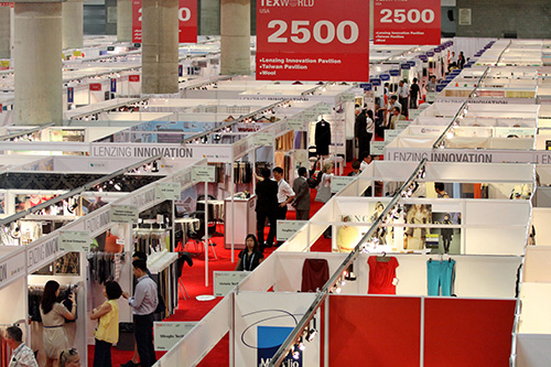 Make every effort to build a world-class advanced textile zone