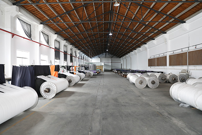 FACTORY PRODUCT FACILITIES
